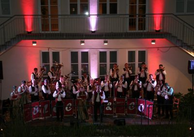 Blech & Co - Live in Mindelzell mit Georg Ried 2016
