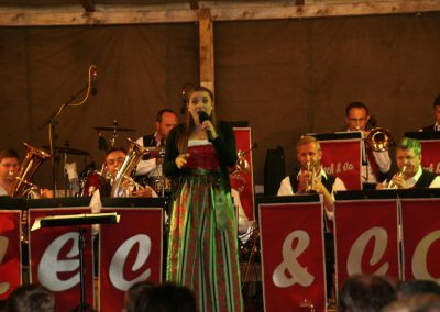 Blech & Co - Live in Schlingen 2016