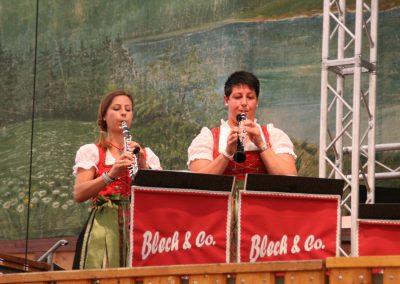 Blech & Co - Live auf dem Herbstplärrer 2016