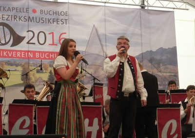Blech & Co - Live in Buchloe 2016