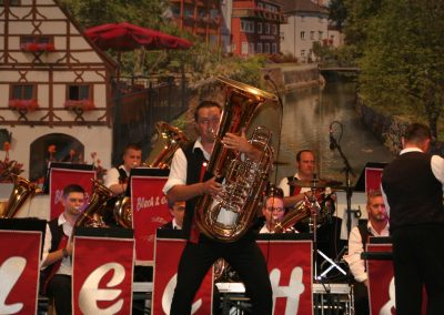 Blech & Co - Live in Krumbach 2016