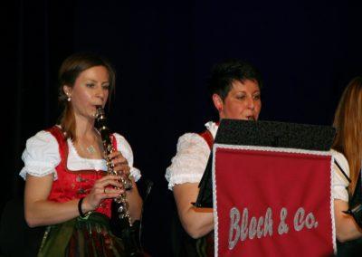 Blech & Co - In Günzburg für Kartei der Not mit Georg Ried