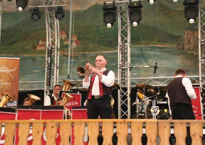 Solo von Jürgen - Blech & Co - Beim Osterplärrer in Augsburg