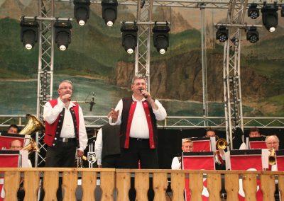 Blech & Co - Beim Osterplärrer in Augsburg