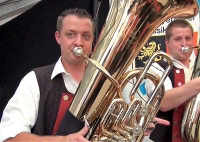 Blech&Co ist Vice-Europameister
