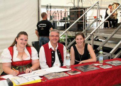 Blech&Co Live in Erkheim 2017