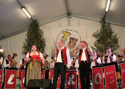 Blech&Co Live in Bubenhausen am Waldfest 2017