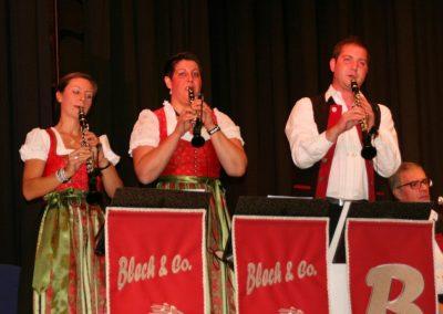 Blech und Co live in Senden