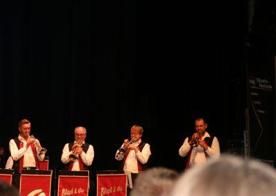 Blech und Co Live in Günzburg
