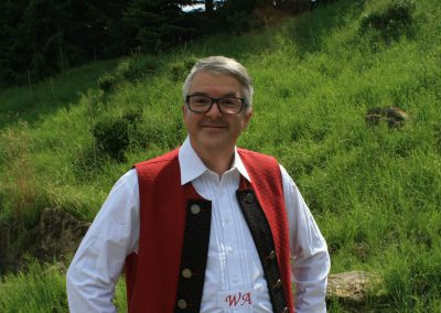 Blech und Co in Mindelzell 2018