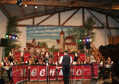 Blech und Co in Konradshofen