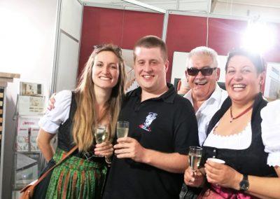 Blech & Co auf der Festwoche in Kempten beim BR