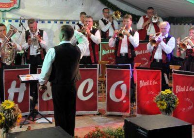 Blech und Co  - Live in Edenhausen