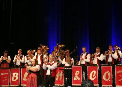 Blech & Co Live in Günzburg - 2019