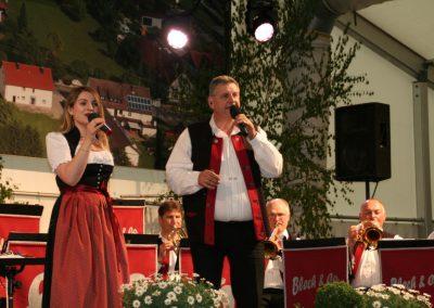 Blech und Co Live in Obenhausen 2019