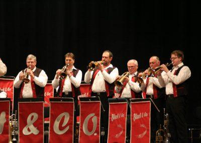 Blech & Co Live in Günzburg